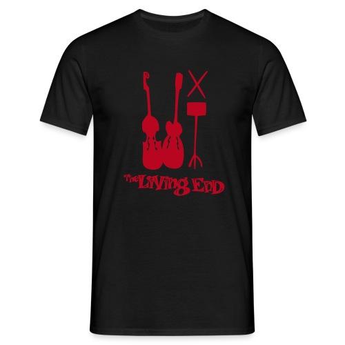 tlefinal2combi - Männer T-Shirt
