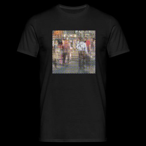 NewYork_GroundZero.jpg - Männer T-Shirt