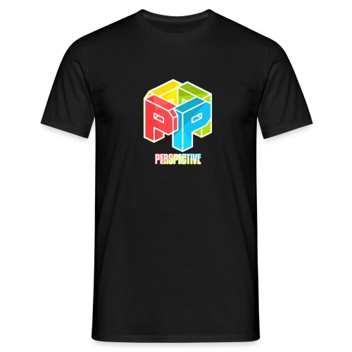 Perspective - T-shirt Homme