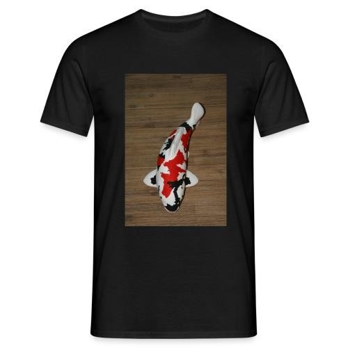 IMG 0335 JPG - Männer T-Shirt