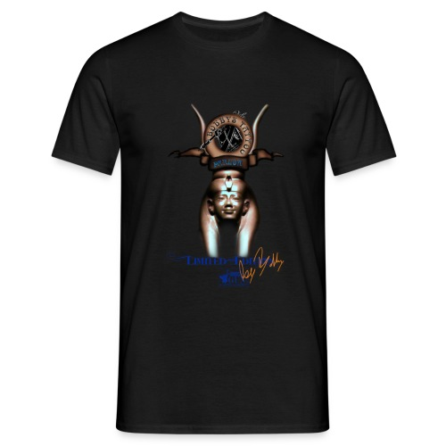 Cr-Isis - T-shirt herr