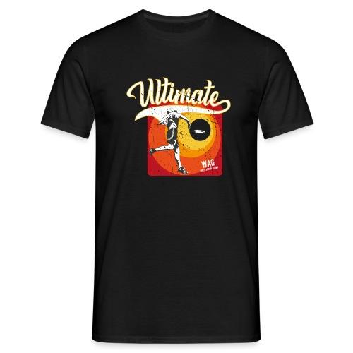 ULTIMATE - WILD ACTION GAME - Maglietta da uomo