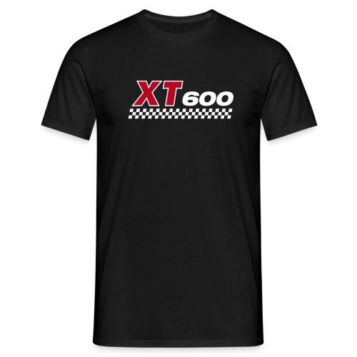 xt600 - Männer T-Shirt