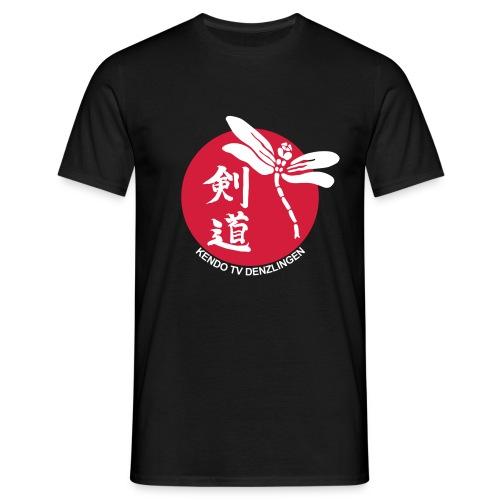 kendotvdenzlingen korrigiert - Männer T-Shirt