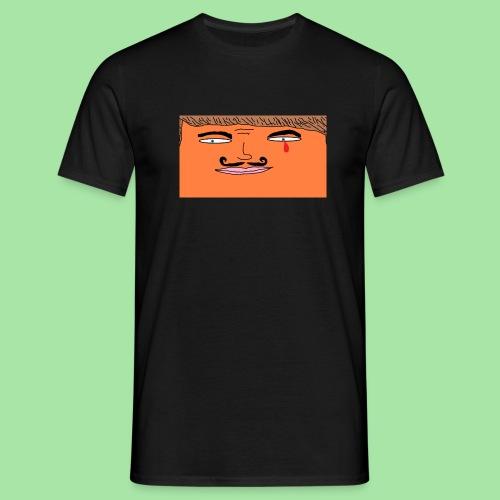 MOL-BOI - T-shirt Homme