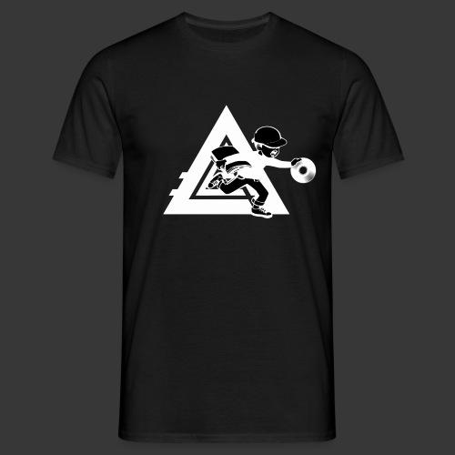 The Empire Kid - black - Men's T-Shirt