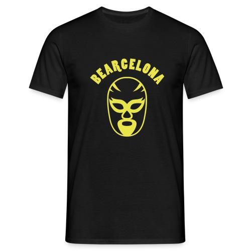 201101 - Men's T-Shirt