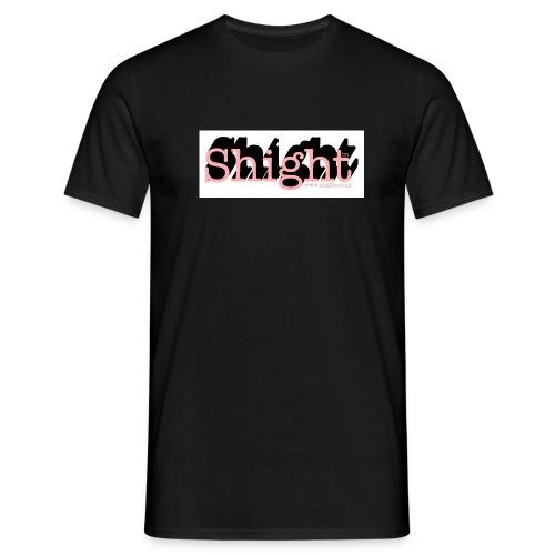 shight02 - Men's T-Shirt
