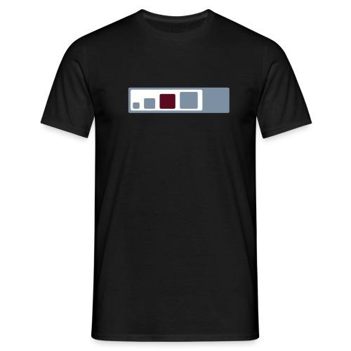 sizes regular - Miesten t-paita