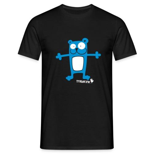Horst der Bär - Männer T-Shirt