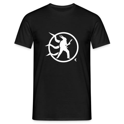 rock guitar v10 - T-shirt Homme