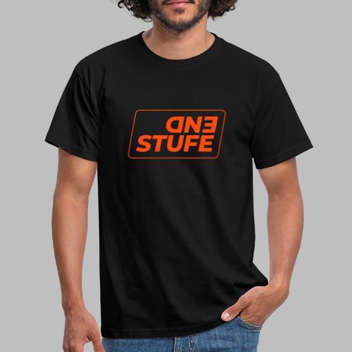 Endstufe - Männer T-Shirt
