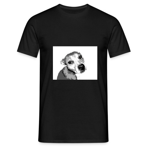 but i am so cute - Men's T-Shirt