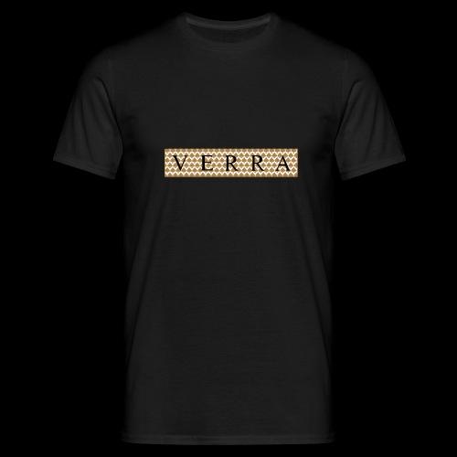 VERRA classique Reverse - T-shirt Homme