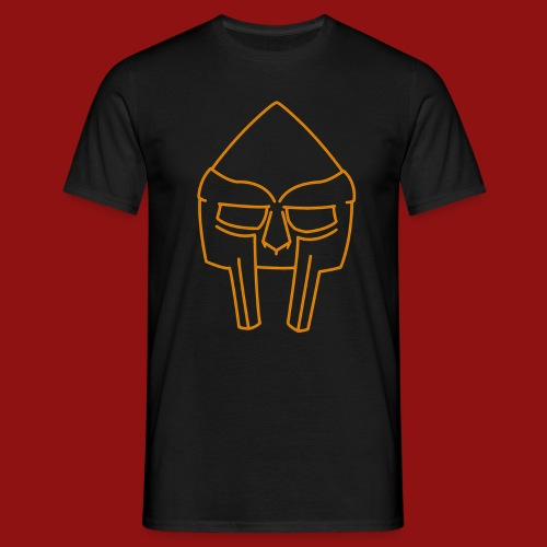 OrangeYellowglow - Men's T-Shirt