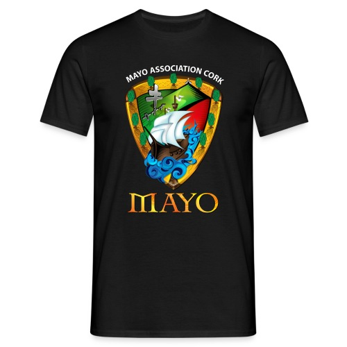 Mayo Association Cork - Men's T-Shirt