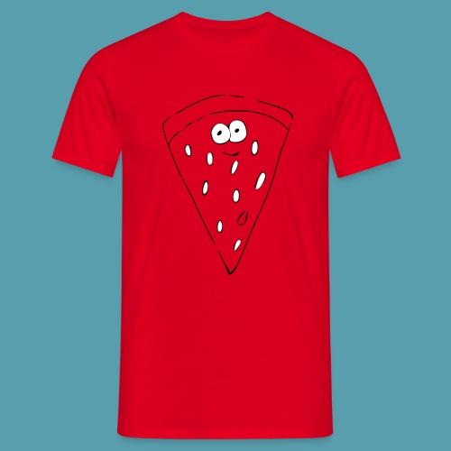 vesimelooni - Miesten t-paita