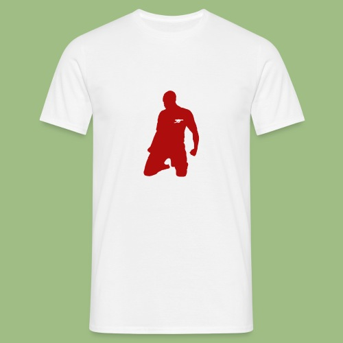 Thierry Henry skal - T-shirt herr