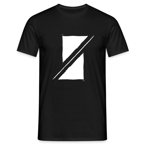 Muzik & Friendz Records Logo - Mannen T-shirt