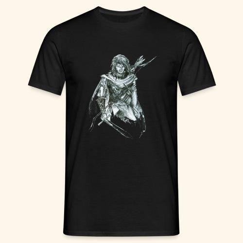 Thorn Gandir 5 - Männer T-Shirt