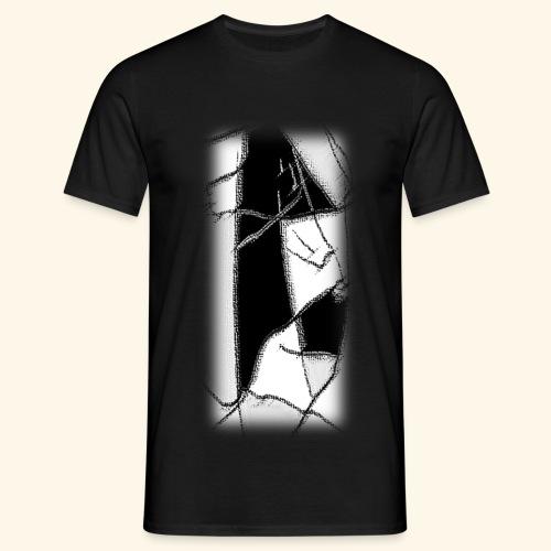 Muster 5 - Männer T-Shirt