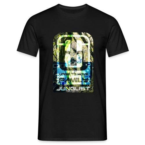 lion shirt5 png - Männer T-Shirt