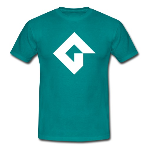 GMS2Logo - Men's T-Shirt