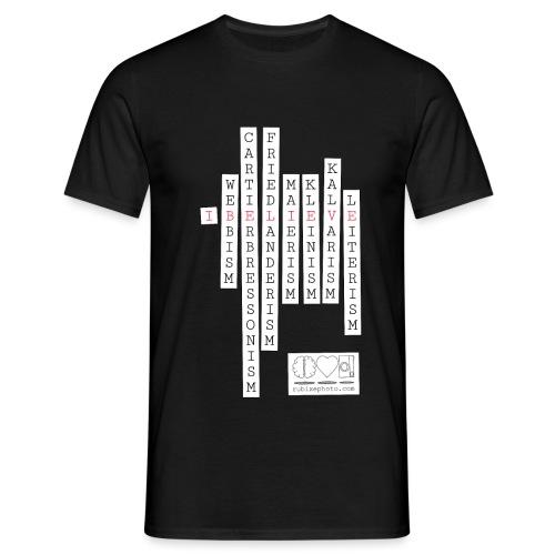 CAMISETA I BELIEVE - Camiseta hombre