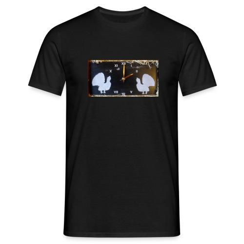 Metsot - Miesten t-paita