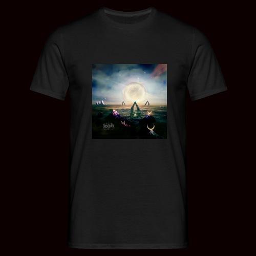 ABBILDUNG - Braahia - Men's T-Shirt