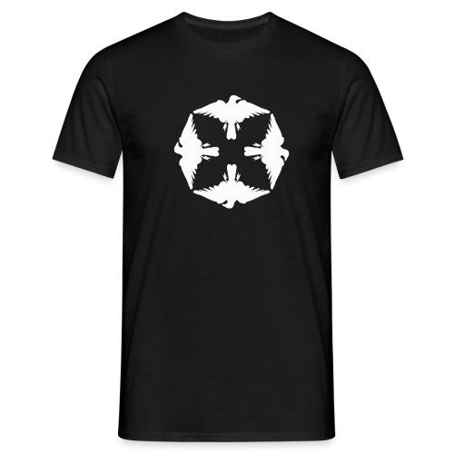 white solo png - Men's T-Shirt