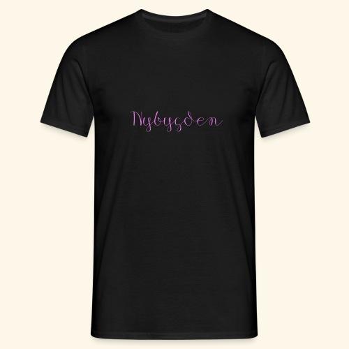 Nybygden - T-shirt herr