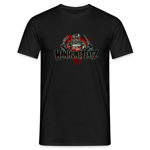 mhb clear background - Männer T-Shirt