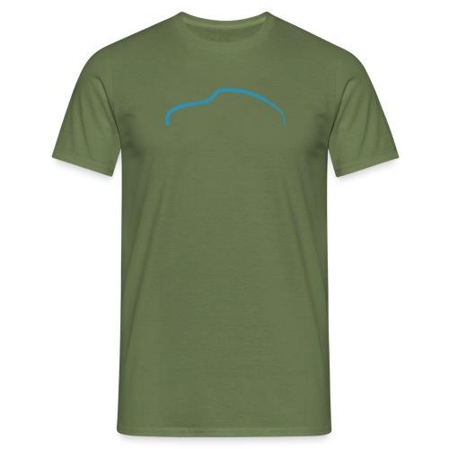 profil 356 - T-shirt Homme