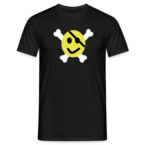 tête de mort - T-shirt Homme