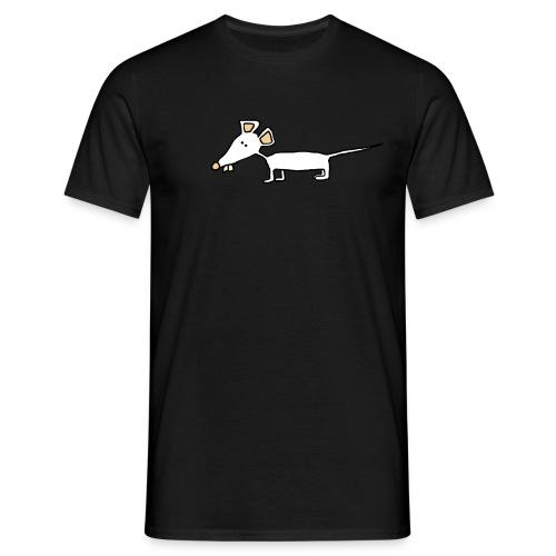 ratje - Mannen T-shirt
