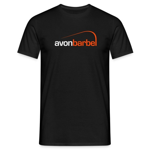 avonbarbel notag - Men's T-Shirt