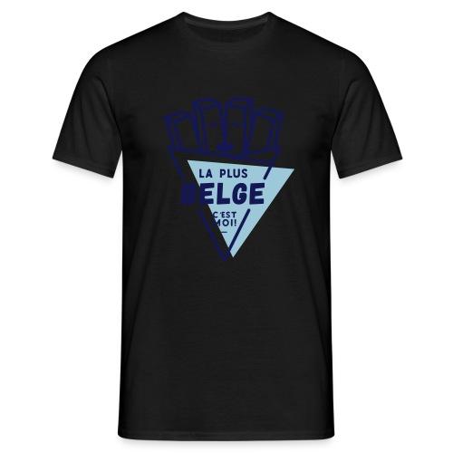 La+Belge - T-shirt Homme