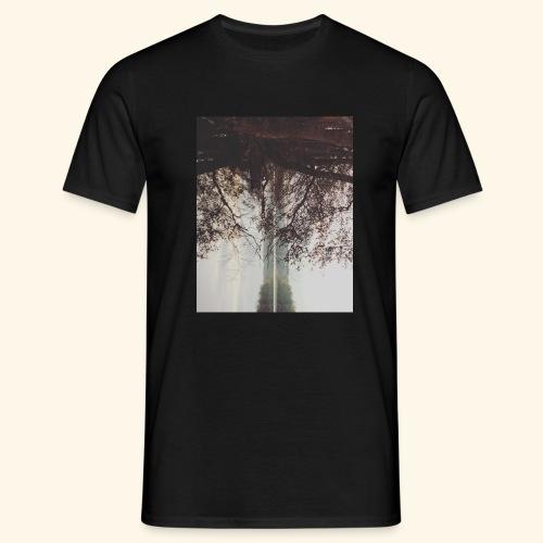 Natura - Koszulka męska