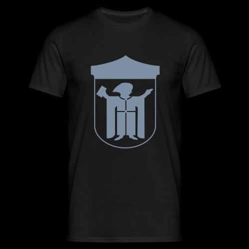 resi - Männer T-Shirt
