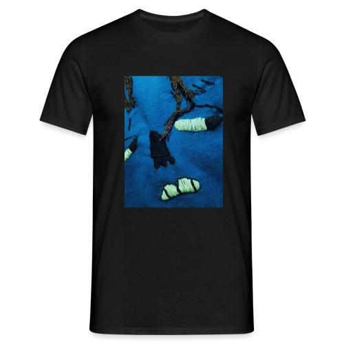 exibition1 - T-shirt herr