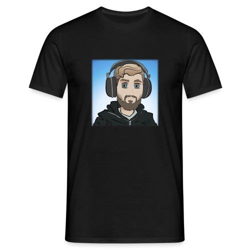 KalzAnimated - Herre-T-shirt