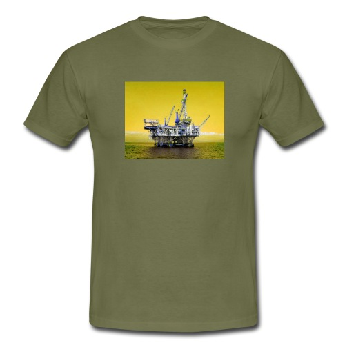 Off shore - Men's T-Shirt