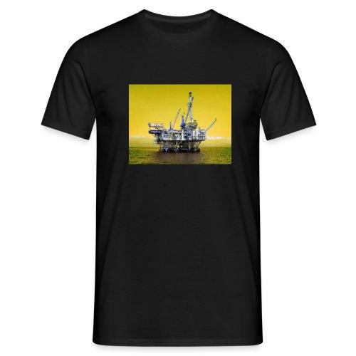 Off shore - Men's T-Shirt
