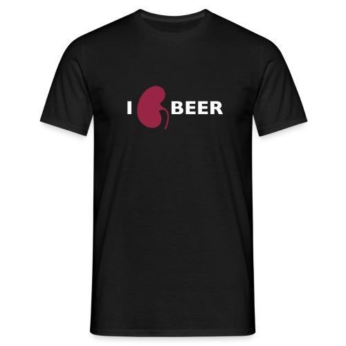 beer250805 - Men's T-Shirt