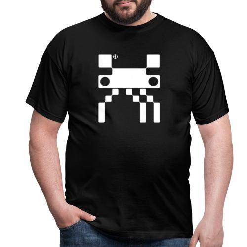 lopetz_micron3 - Männer T-Shirt