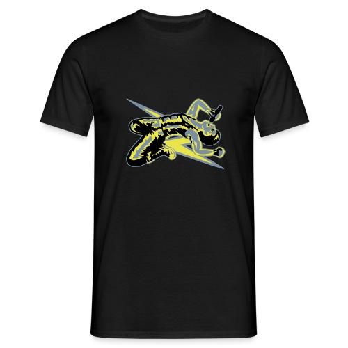 rockgod - Men's T-Shirt
