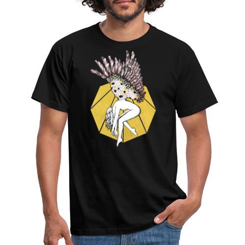 Saudade - Männer T-Shirt