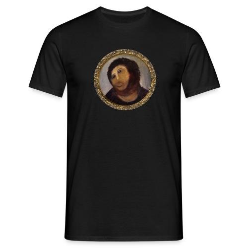 Ecce homo - Koszulka męska