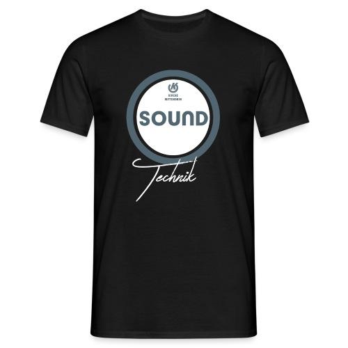 Technik png - Männer T-Shirt